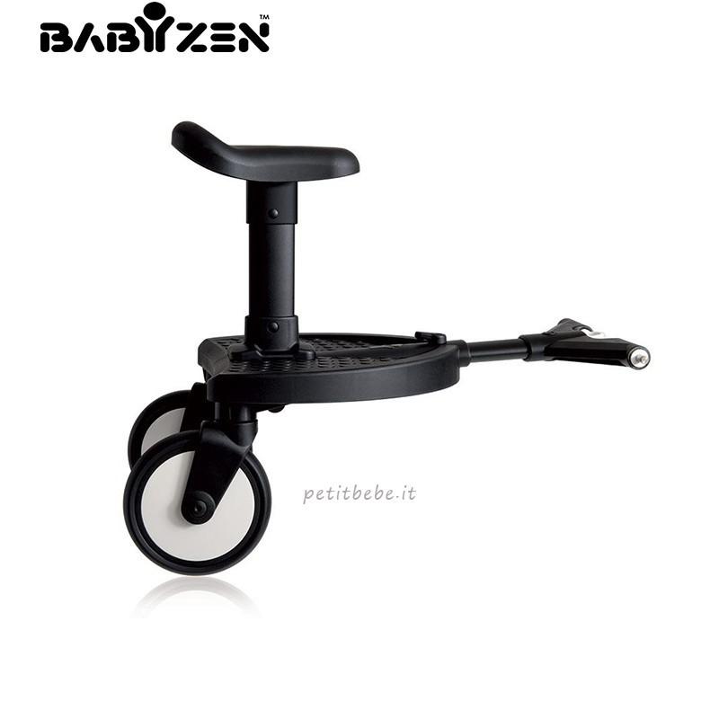 Babyzen Pedana per Passeggino Yoyo+ Black