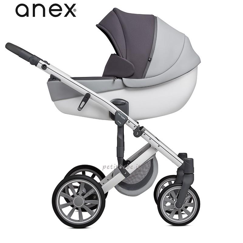 Anex Trio M/Type