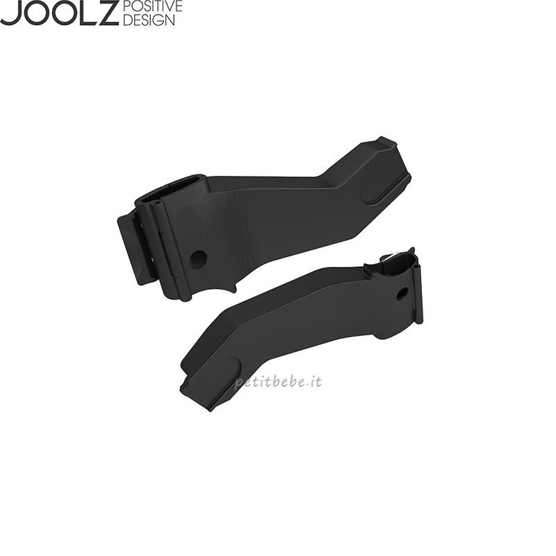 Joolz Geo/Geo2 Adattatori per Seggiolino Auto Inferiore