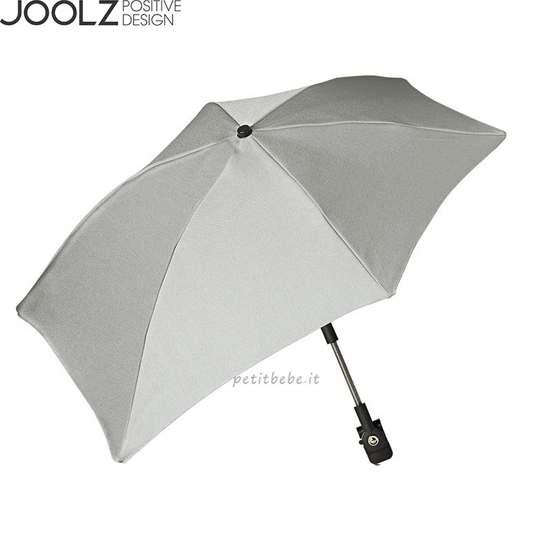 Joolz Ombrellino Parasole Stunning Silver