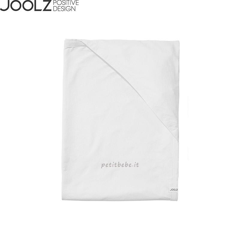 Joolz Essentials Copertina Fasciante Natural White