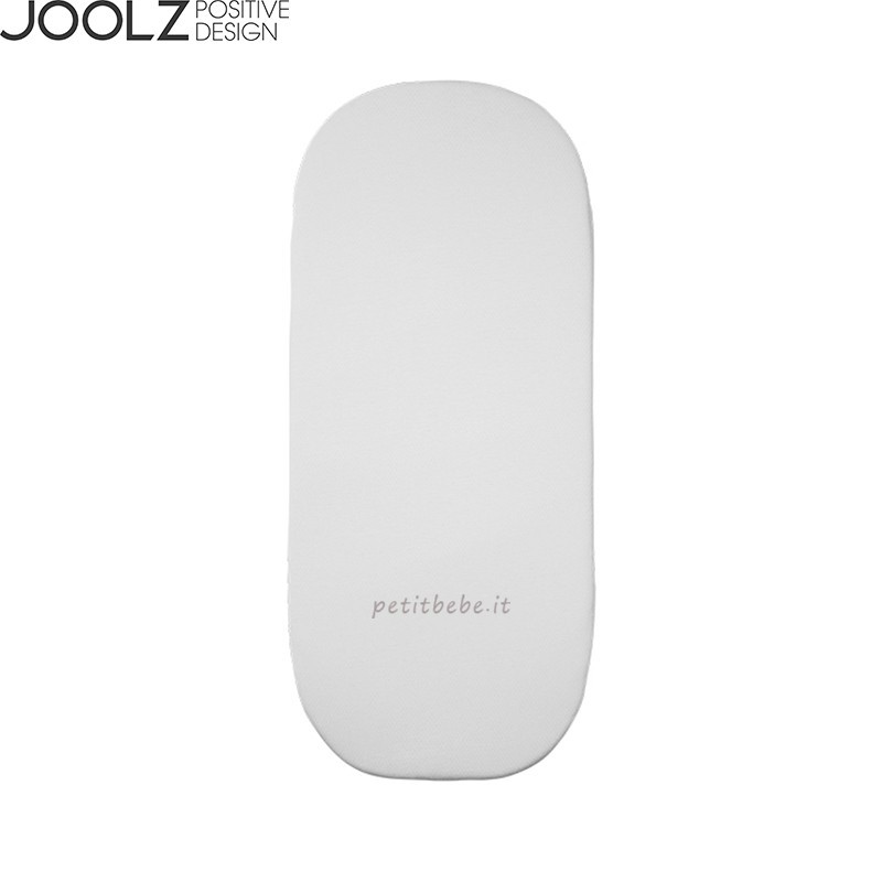 Joolz Essential Copri Materasso Navetta Natural White