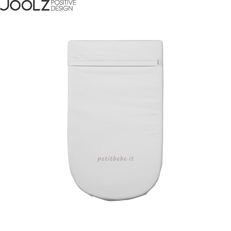 Joolz Essentials Lenzuolo Natural White