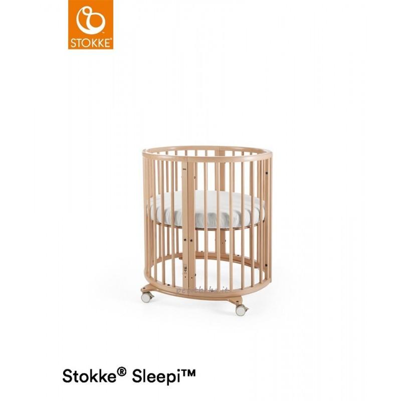Stokke Sleepi Mini Natural