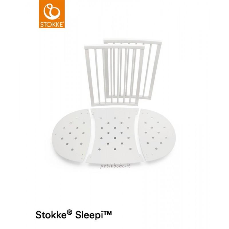 Stokke Sleepi Kit estensione 120 White
