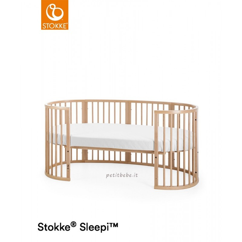 Stokke Sleepi Kit estensione Junior Natural