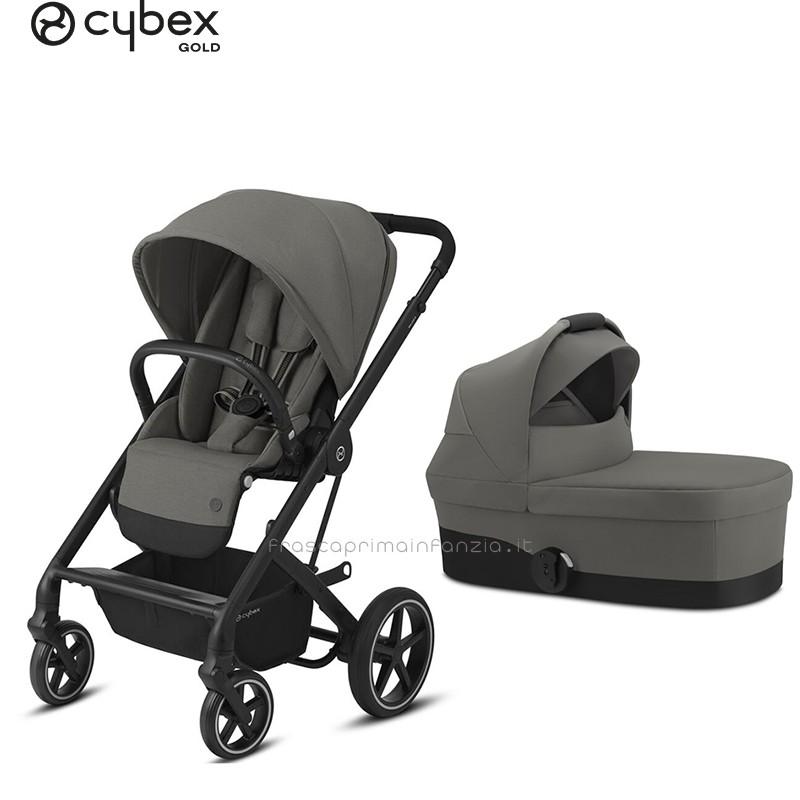 Cybex Duo Balios S Lux