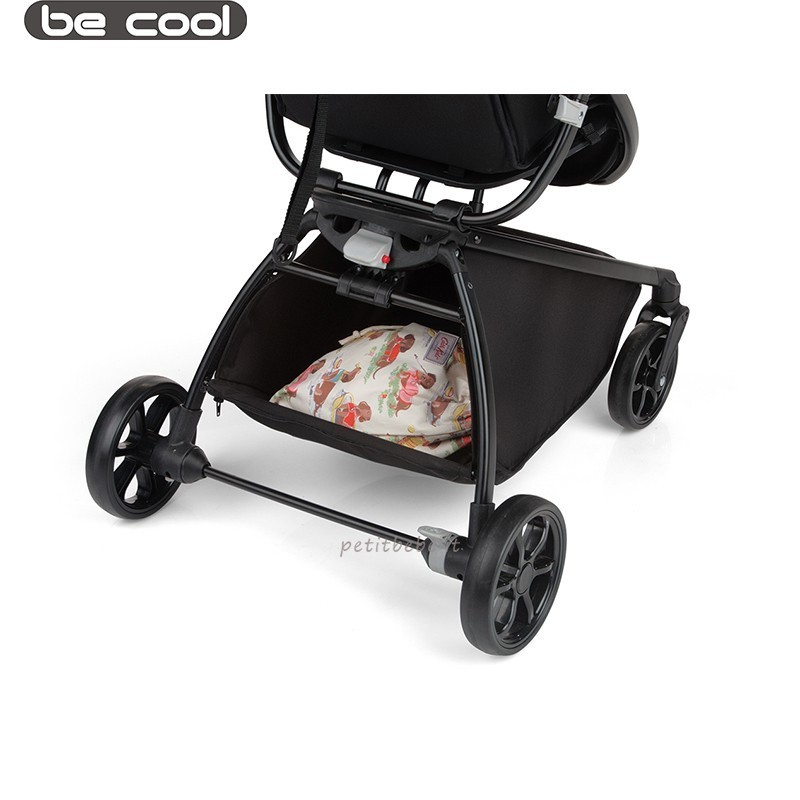 Be Cool Passeggino Light Cookie