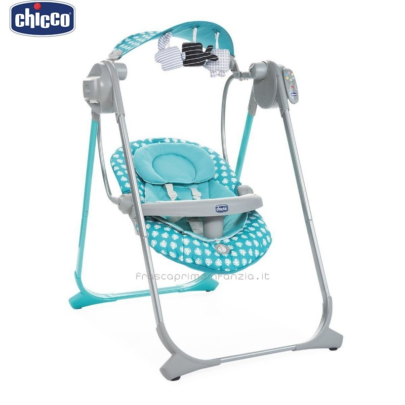Chicco Altalena Polly Swing Up