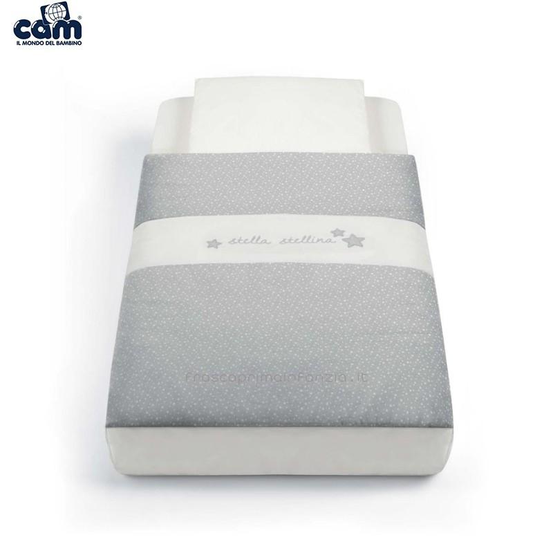Cam Kit tessile per Cullami