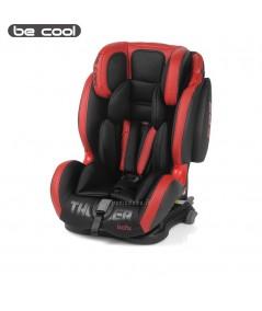 Be Cool Seggiolino Thunder Isofix 695 Red Devil
