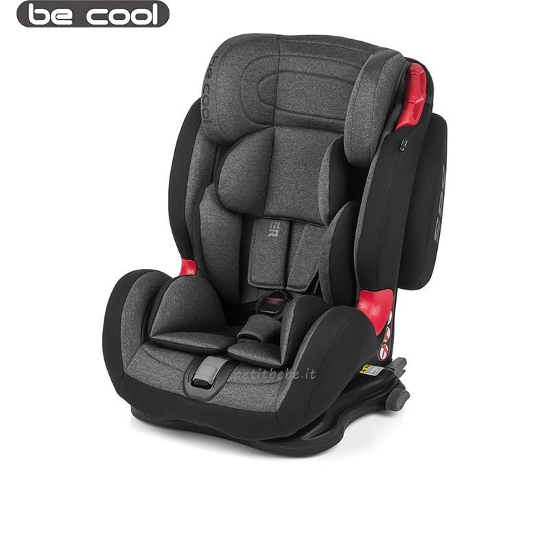 Be Cool Seggiolino Thunder Isofix 663 Stellaire