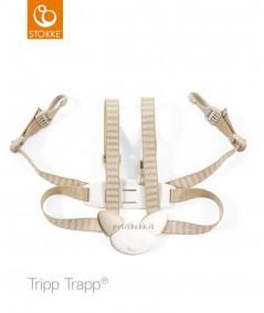 Stokke Cinture di Sicurezza per Tripp Trapp