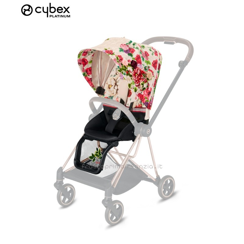 Cybex Seat Pack Mios Spring...