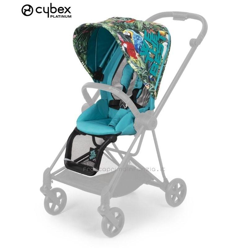 Cybex Seat Pack Mios Dj Khaled