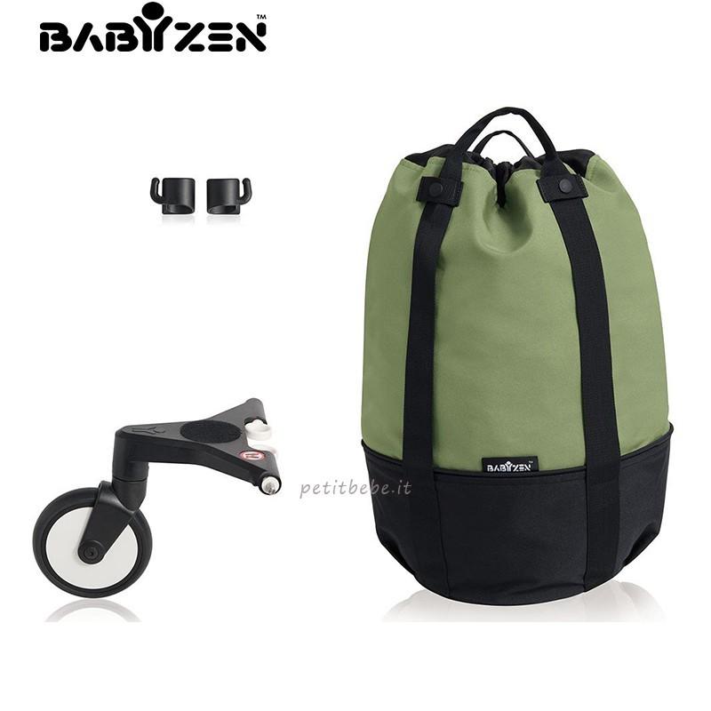 Babyzen Bag Yoyo+ Peppermint
