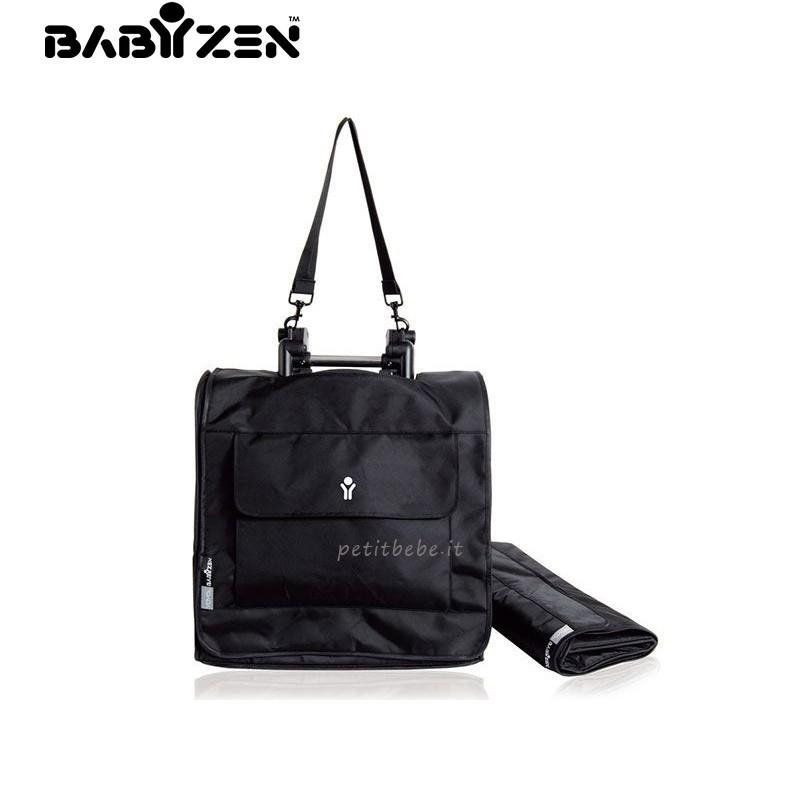 Babyzen Borsa Viaggio Black